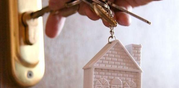 Кабмин выделил дополнительные 300 млн гривен на доступное жилье для переселенцев