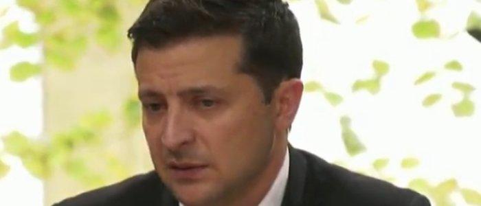 Зеленский заявил о плане «Б» по Донбассу