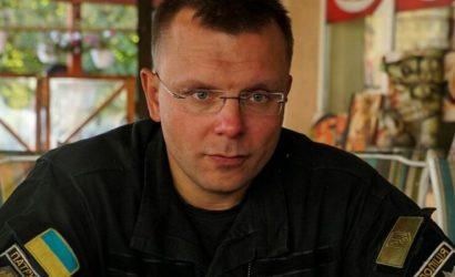 Второй раз за 3 месяца: Начальника патрульной полиции Донетчины снова отстранили от должности