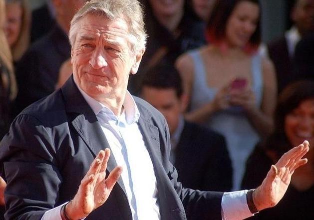 Роберт Де Ниро получит престижную награду за заслуги в кино