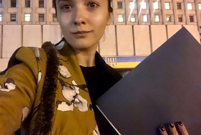 Наталья Бойко объяснила, почему отказалась от мандата и «пропустила» Вятровича в Раду