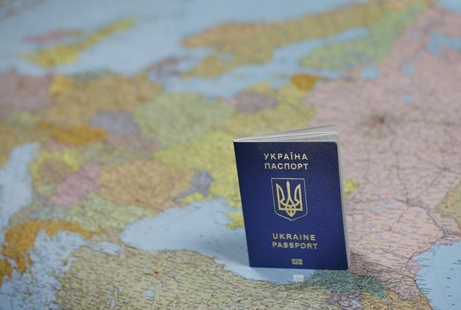 Украина подписала соглашение о безвизе с Доминикой