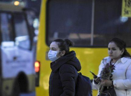 В Госпродпотребслужбе разъяснили, почему Киев вошел в «зеленую зону» карантина