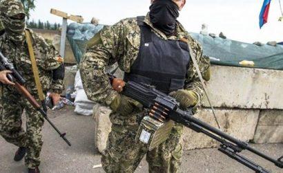 Закон о «коллаборантах»: кто из донецких и луганских будет наказан
