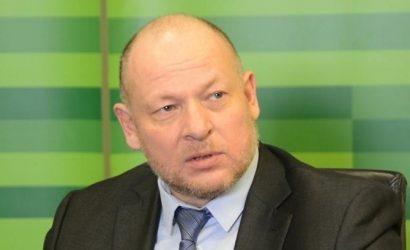 В САП просят Интерпол объявить в розыск экс-главу ПриватБанка Дубилета