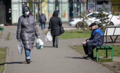 Несколько нюансов: Имеют ли право оштрафовать без маски на улице