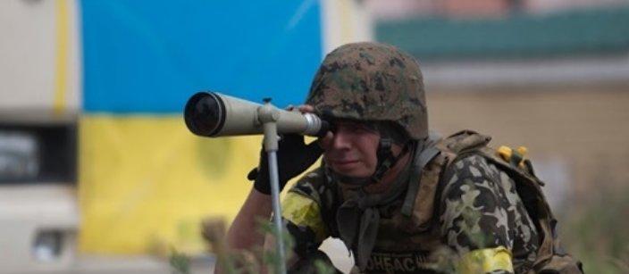 Сводка из зоны ООС за 20 октября: Версии сторон конфликта