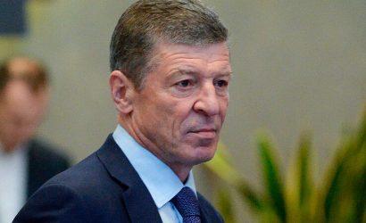 Козак получил «нагоняй» от Кремля: Казанский рассказал о переговорах в ТКГ