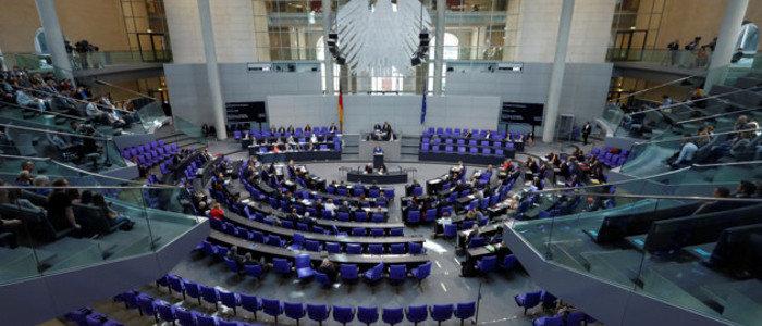 Снять санкции с России: Как проголосовал Бундестаг