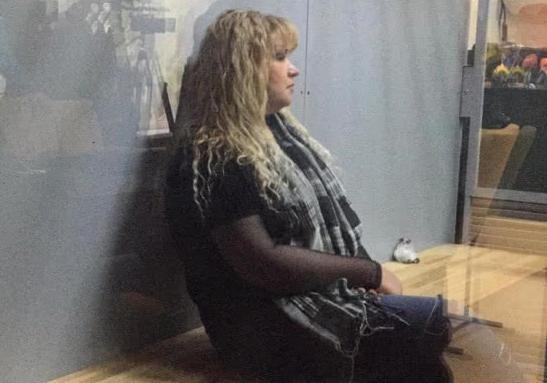 Теракт в харьковском рок-пабе: обвиняемая получила 11 лет