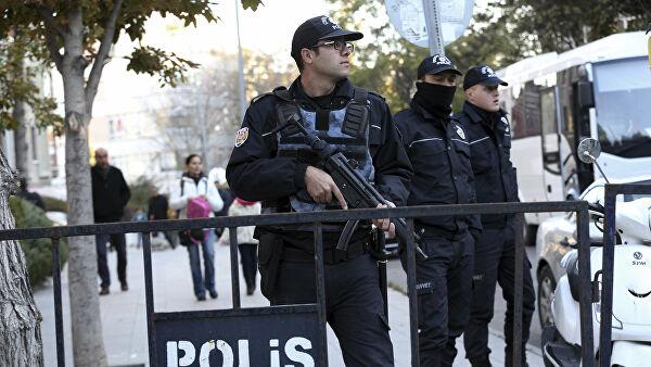 В Турции задержали 25 родственников убитого главаря «ИГИЛ»