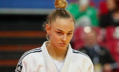 Россиянка травмировала украинскую дзюдоистку-красавицу Дарью Белодед