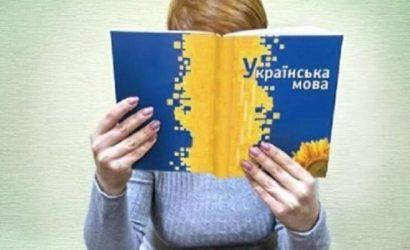 Виключно українською: С января сфера услуг должна полностью перейти на украинский язык