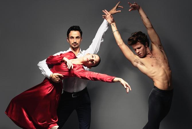 В Национальной опере – новая прима-балерина
