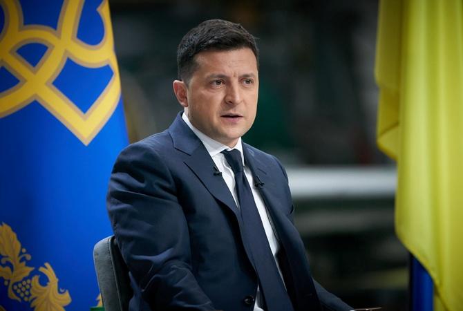 Зеленский уволил четырех топ-сотрудников СБУ и назначил нового руководителя Антитеррористического центра