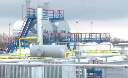 Жителей Донетчины напугала информация о добыче газа в Святогорском месторождении (Фото)