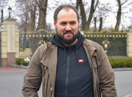 Алексей Гриценко угрожал депутатам Киевсовета из-за благоустройства озера Вырлица