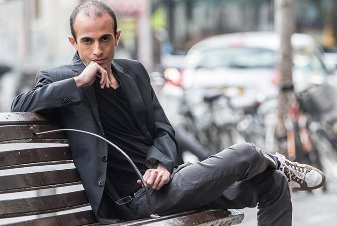 Израильский футуролог Юваль Ной Харари: «У человека будет несколько тел и эхолокация, как у летучих мышей»