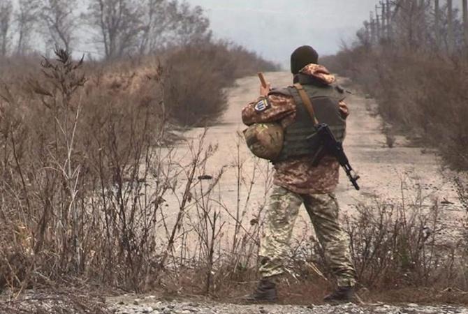ОБСЕ подтвердила отведение военнослужащих ВСУ и бойцов «ДНР» у Петровского