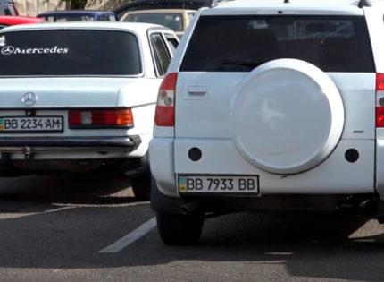 В «ЛНР» начинаются облавы на украинских водителей