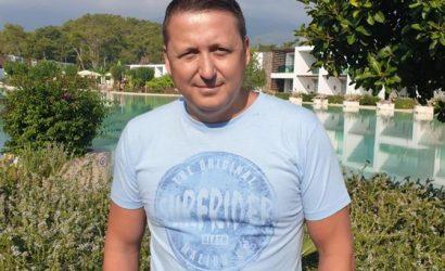 Украинский след в убийстве латвийского футбольного агента