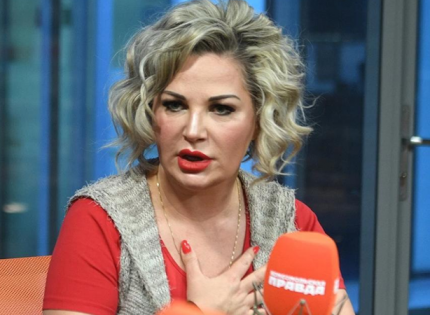 Мария Максакова проходит психиатрическую экспертизу и хочет, чтобы ее признали невменяемой