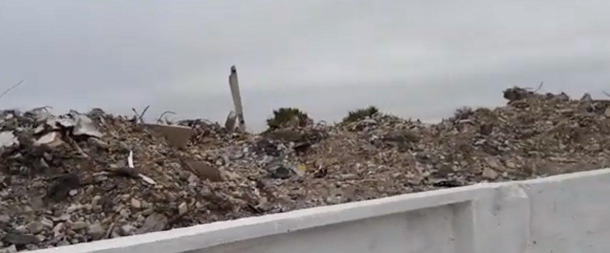 Самолетов нет уже давно: Житель Луганска показал, что осталось от аэропорта (Фото)