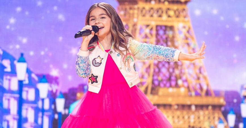Победила Франция: На детском Евровидении парень из Донецка занял 7-е место (Видео)