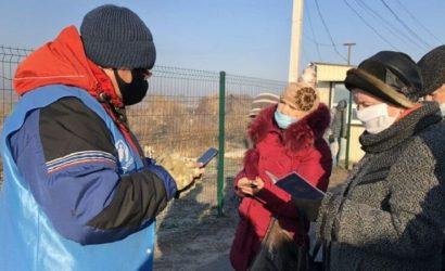 На КПВВ «Станица Луганская» восстановили бесплатный Wi-Fi