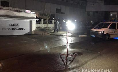 Суд взял под стражу харьковчанина, застрелившего посреди улицы мужчину