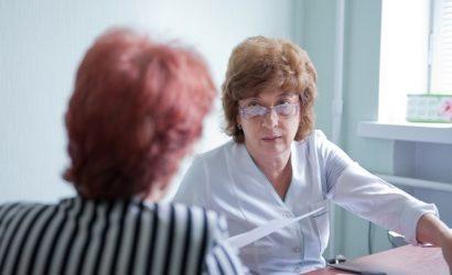 Семейных докторов Украины научат эффективнее лечить людей с легким и средним течением коронавируса