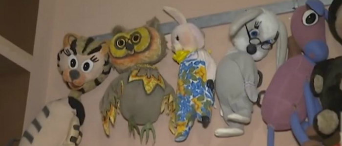 Единственный на подконтрольной Донетчине театр кукол может остаться без помещения (Видео)
