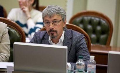 Ткаченко заявил, что Фестиваль борща в день смерти Сталина — это не троллинг, а совпадение
