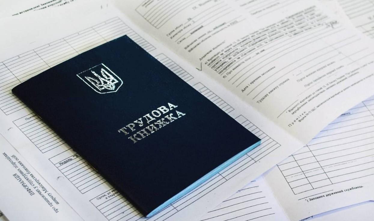 Дубилет анонсировал отмену трудовых книжек