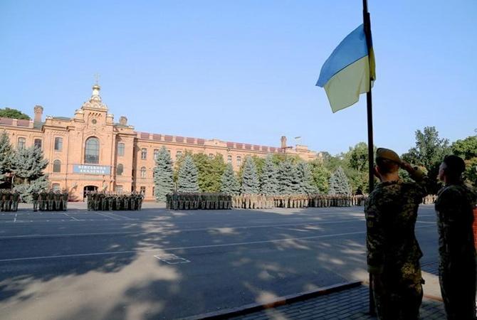 Трое одесских курсантов травмированы взрывом боеприпаса