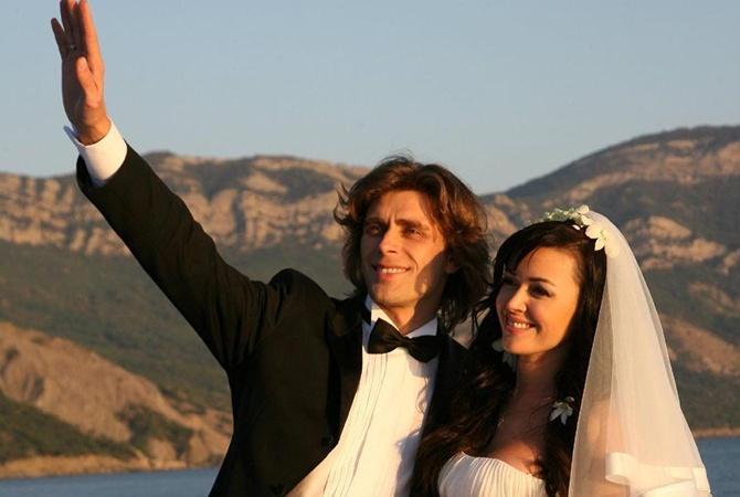 Родные Заворотнюк – о венчании актрисы с мужем: Сегодня – за любовь! Вдвоем вы преодолеете все