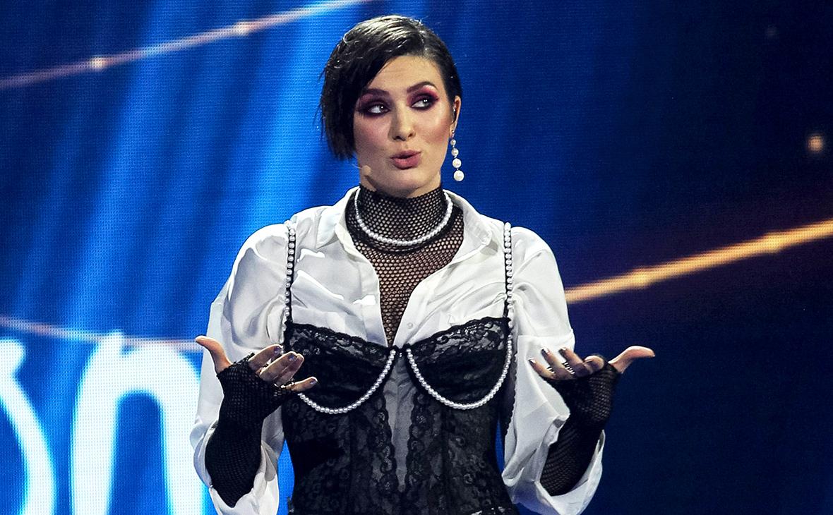«Хотят отобрать и обос..ть». MARUV прокомментировала новые правила отбора на Евровидение