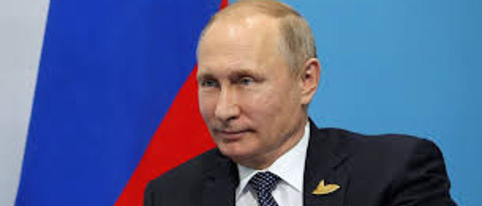 Международный уголовный суд: Зеркаль рассказала, можно ли привлечь к ответственности Путина