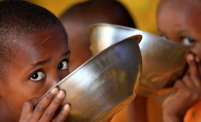 В ООН сообщили, что острый голод накрыл четыре страны мира