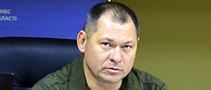 Разведение сил и средств: Глава полиции на Луганщине рассказал, есть ли новые полномочия
