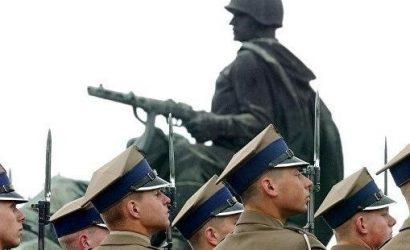 В МИД РФ назвали нападение на Польшу в 1939 году «освободительным походом». Возмущенные поляки ответили