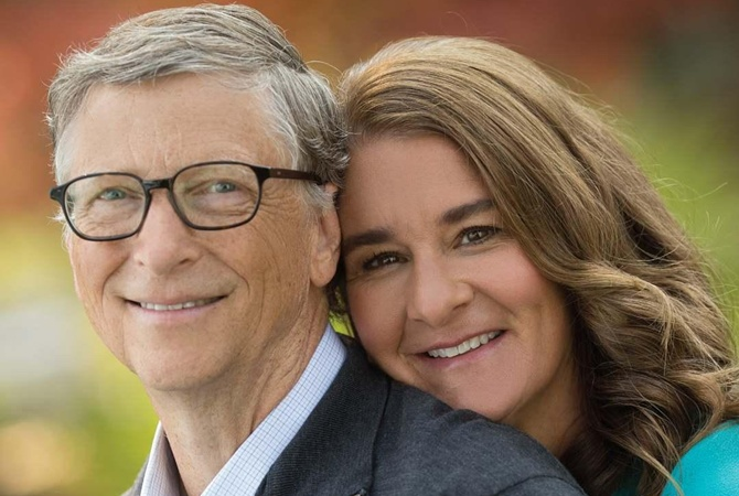 Билл и Мелинда Гейтс объявили о разводе: Мы продолжим совместную работу