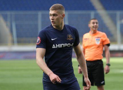Агент Артема Довбика: Если бы не страшная травма, он бы уже играл в АПЛ и Лиге чемпионов