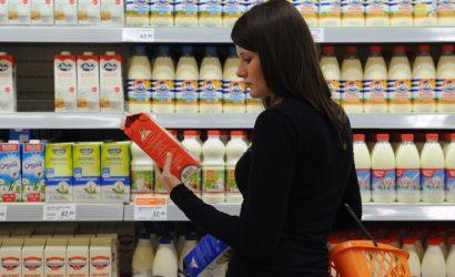 Динамика цен на продукты: На Донетчине гречка подорожала почти на 50%