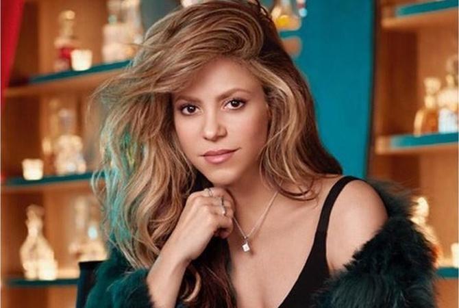 Шакира рассказала, как два года назад едва ли не потеряла голос