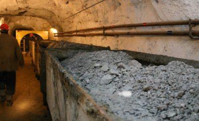 На Луганщине угольщики похитили 14 миллионов, «спасая» затопленную шахту