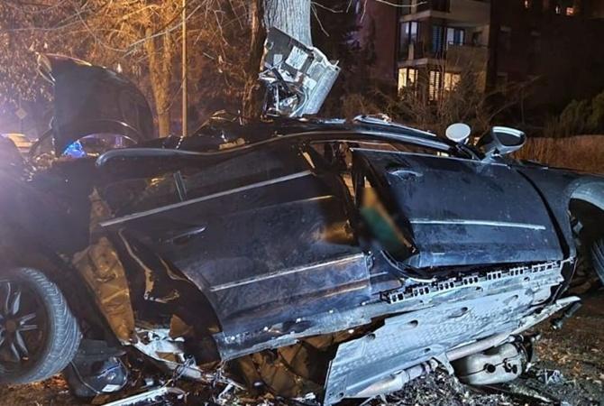 В Польше в жутком ДТП погибли двое украинцев
