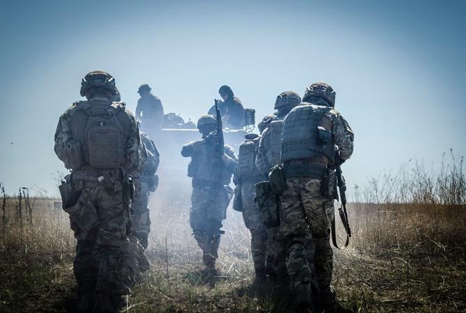 В «Слуге народа» хотят, чтобы Конгресс США занялся «Азовом»