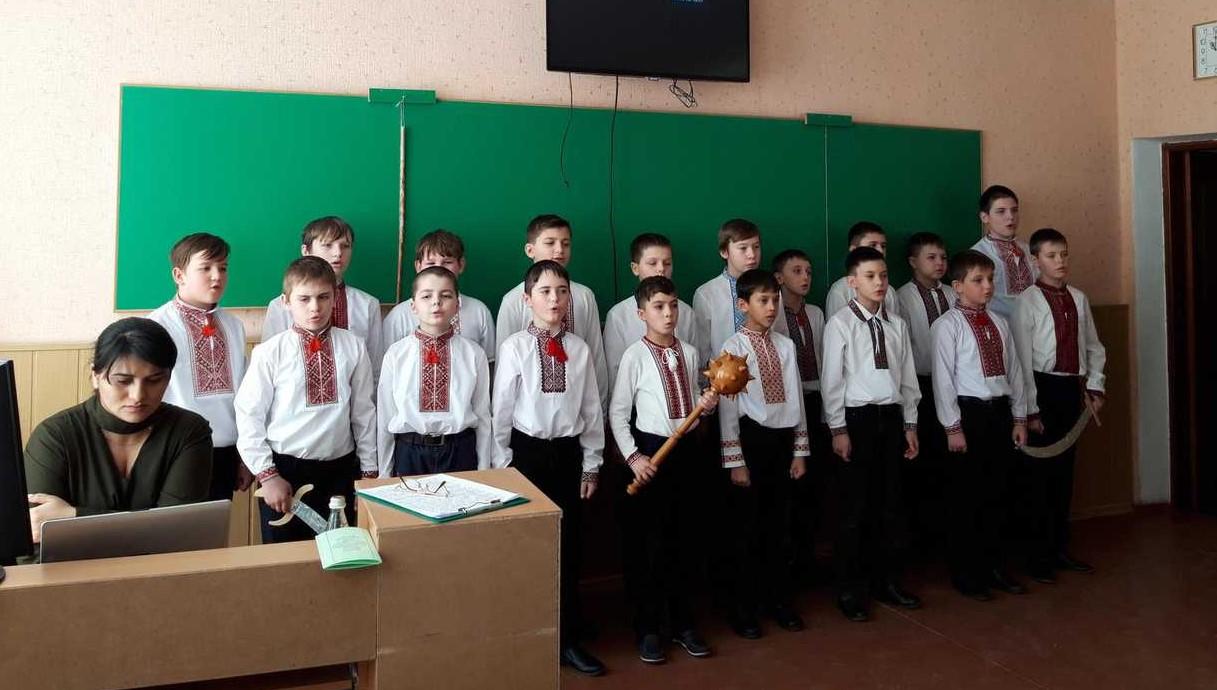 МИД РФ: Киев продолжает курс на насильственную украинизацию