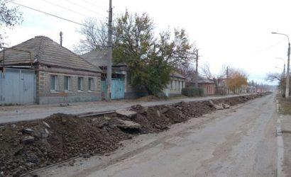 Снимут 4 километра рельс: В «ЛНР» «добивают» остатки луганского трамвая